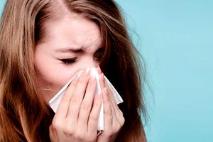 Preparati za lečenje prehlade