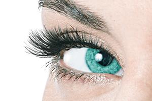 Nega očiju