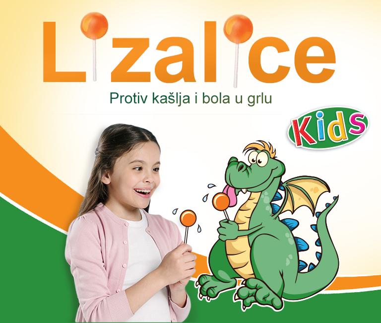 Lizalice