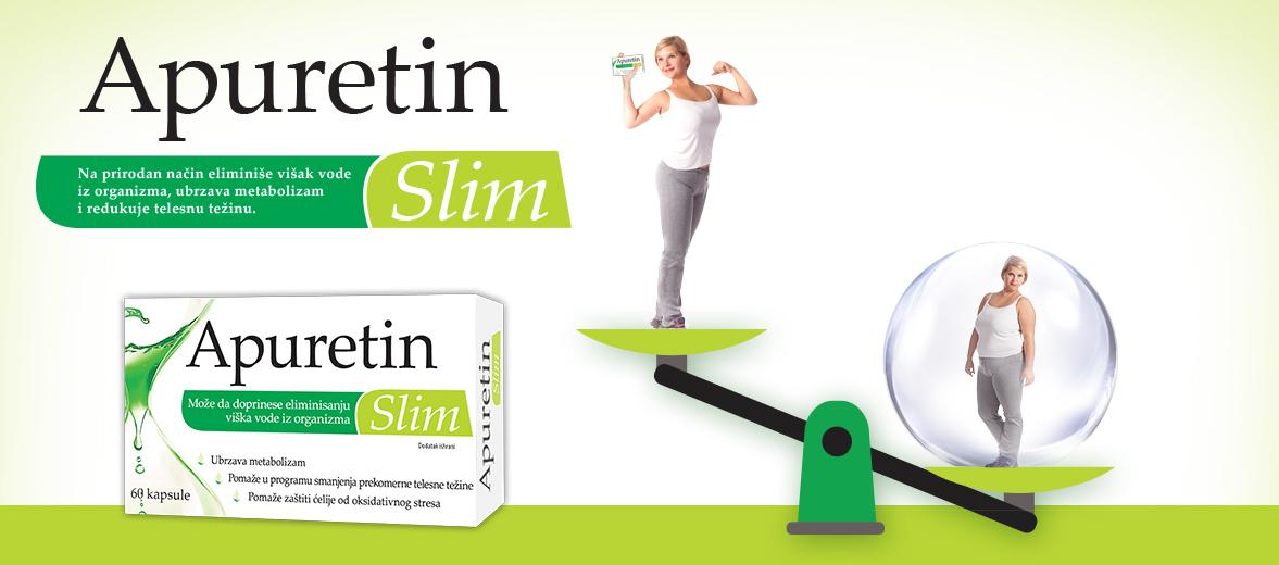Apuretin Slim