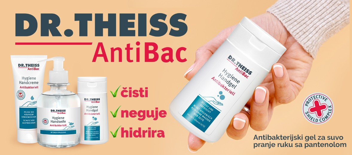 Dr Theiss AntiBac