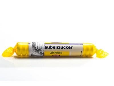 Intact tablete dekstroze sa ukusom limuna