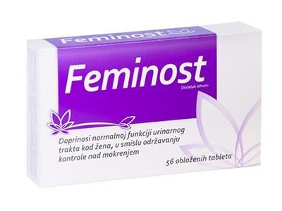 Feminost - INKONTINENCIJA