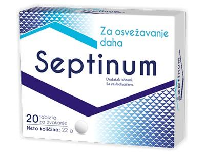 Septinum pastile