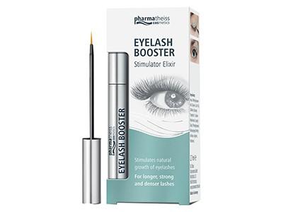Eyelashbooster serum za rast trepavica
