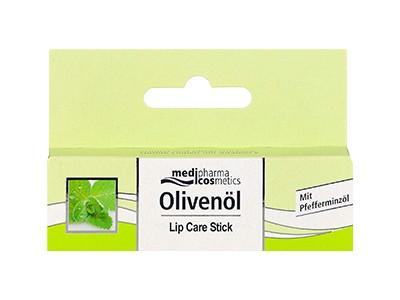 Olivenol Lip Care Stck
